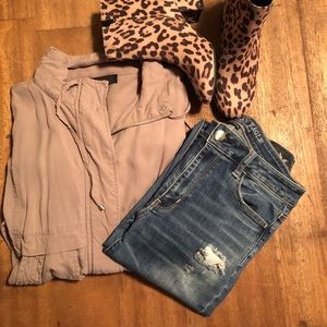 American Eagle 🦅 Outfitter Jeans